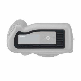 Nikon Onderdelen Bodem Rubber unit voor de Nikon D5
