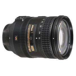Nikon Occasion: AF-S 18-200/3.5-5.6G VR DX II