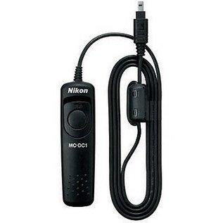 Nikon Accessoires MC-DC1 afstandsbediening