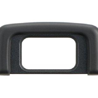 Nikon Accessoires DK-25 Standaard rubber oogschelp voor D3300 en D5300