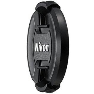 Nikon Accessoires LC-55A voorlensdop