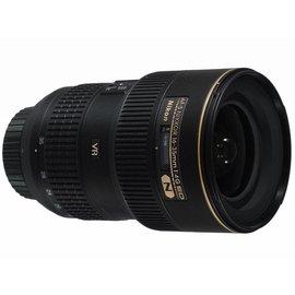 Nikon Occasion: AF-S 16-35/4G ED