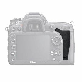 Nikon Onderdelen Rubber bekleding ACHTER D7100, D7200
