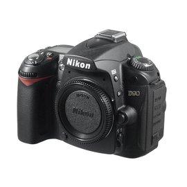Nikon DSLR Occasion: Nikon D90