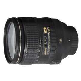 Nikon Occasion: AF-S 24-120/4G VR ED