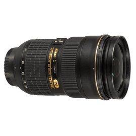 Nikon Occasion: AF-S 24-70/2.8G