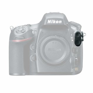 Nikon Onderdelen D800/D800E 10 pin afdekrubber