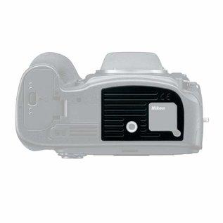Nikon Onderdelen Rubber bekleding Bodem D800(E)