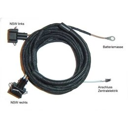 Fog Light Wiring - Harness - VW T4