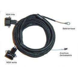 Nebelscheinwerfer Verkabelung - Harness - VW T4