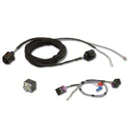 Nebelscheinwerfer Verkabelung - Harness - Audi A4 B5