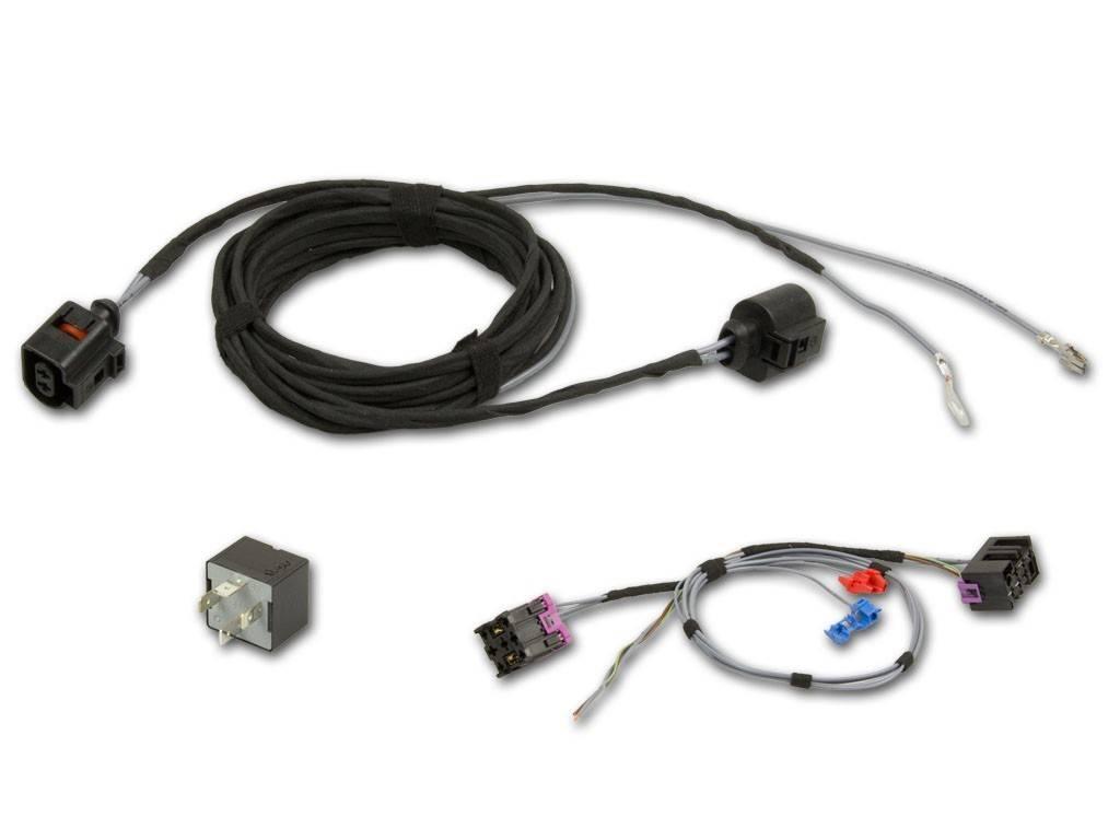 Fog Light Wiring Harness Audi A4 B5 Car Gadgets Bv