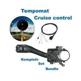 Cruise Control - Retrofit - VW Passat 3B TDI