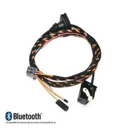 "Bluetooth Handsfree - Harness - Audi A6 4B - ""Complete"""