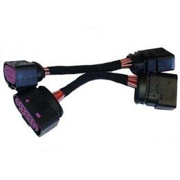 Xenon / HID-koplampen - Adapter - VW Sharan