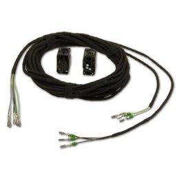 Automatische niveauregeling set - Kabel - BMW E46