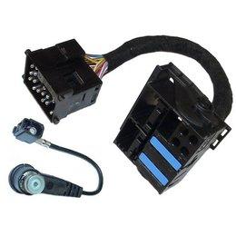Radio Module - BM54 - Adapter - w/ Antenna Adapter