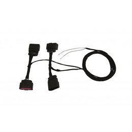 Xenon / HID Kurvenlicht - Adapter - Audi / Seat