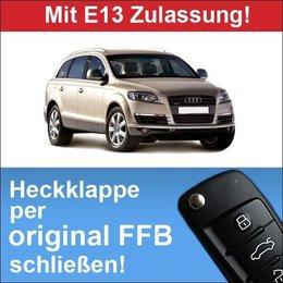 Comfort Hatch Module - Audi, VW