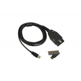 Car Gadgets BV VCDS diagnose-interface - Kan USB