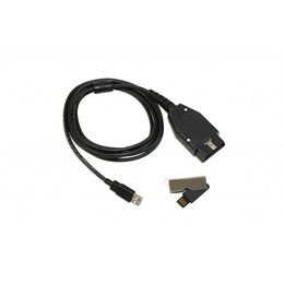 Car Gadgets BV VCDS Diagnostic Interface - Can USB