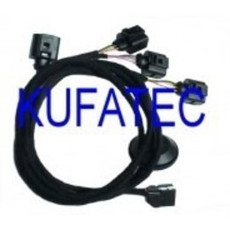 PDC Park Distance Control - Rear Sensor Harness - VW Golf 4