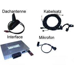 Bluetooth (with SAP) - Retrofit- Audi A8 4E