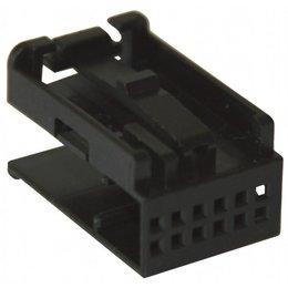 Quadlock - connector C - 12-pin, 10PC