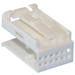 Quadlock - Connector B - 12-pin, 10PC