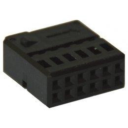 QUADLOCK - Interior-Stecker - 12-polig, 10pc