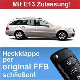 Comfort Hatch Module - Mercedes E-Class W211