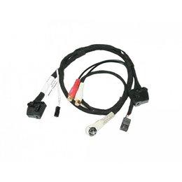 """IMA - Kabel - Mercedes Command 2.5 - """"Basic"""" / """"Basic-Plus"""""""