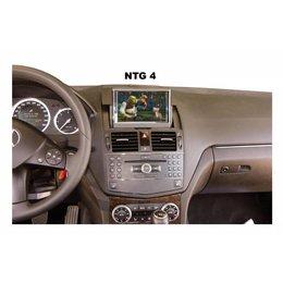 Video in Bewegung - Befehl APS - NTG 4