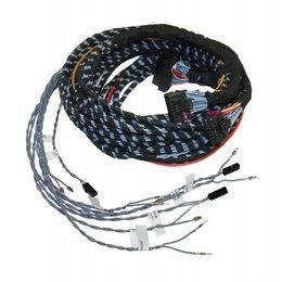 DYNAUDIO Sound System - Kabel - VW Touareg