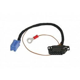 CD Changer Cable - VW / Audi - Mini ISO