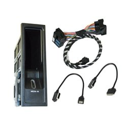 VW VW MEDIA-IN / MDI Interface - Retrofit -