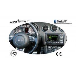 "FISCON Handsfree Bluetooth - ""Basic-Plus"" - Audi, Seat"