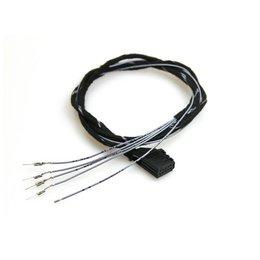 Kabelsatz GRA für Audi A6 4B