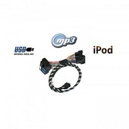AMI Audi Music Interface w/iPod- Harness- Audi A4 8K, A5 8T, Q5 8R w/CAN