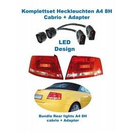 Facelift LED R