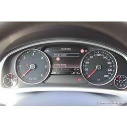Verkehrszeichenerkennung VZE für VW Touareg 7P