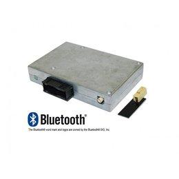 Audi Replacement- Motorola phone into Bluetooth Audi A6 4F MMI 2G