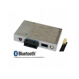 Audi Replacement- Motorola phone into Bluetooth SAP Audi A6 4F MMI 2G