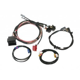 Upgrade auf MMI-Hoch 2G - Harness - Audi A4 8K