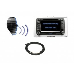 Computers/tablets & Networking Vw Skoda Gsm Fakra Antenne Bluetooth Premium Fse Uhv Mfd3 Rns510 Rns 510 Seat 1 Electronic Accessories