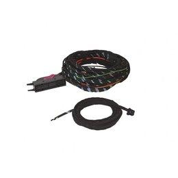 DSP Soundsystem -Kabel- voor MMI Basic - Audi A6 4F