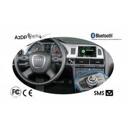"""FISCON Handsfree Bluetooth - Audi MMI 2G """"Pro"""""""