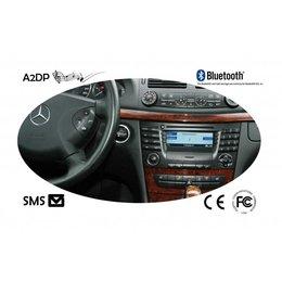 """FISCON Bluetooth-Freisprecheinrichtung - """"Pro"""" - Mercedes"""