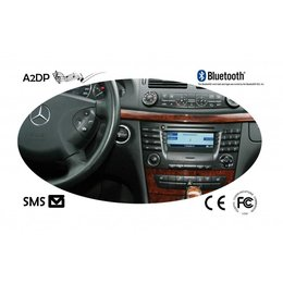 "FISCON Bluetooth Handsfree - ""Pro"" - Mercedes"