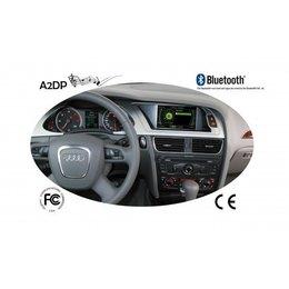"""FISCON Freisprecheinrichtung """"Basic-Plus"""" für Audi A4 8K, A5 8T, Q5 8R"""